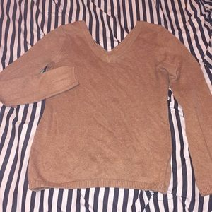 Old navy v cut sweater